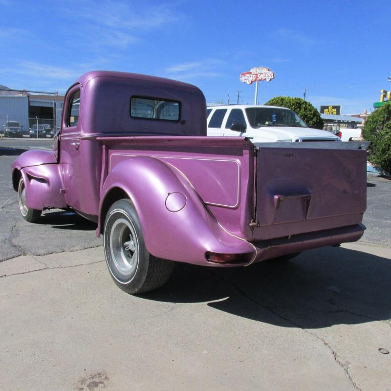 Ford & Mercury 1939 - 40 custom & mild custom - Page 4 Img_2916