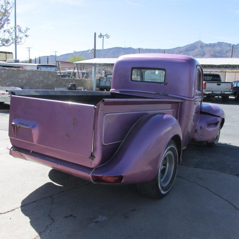 Ford & Mercury 1939 - 40 custom & mild custom - Page 4 Img_2918