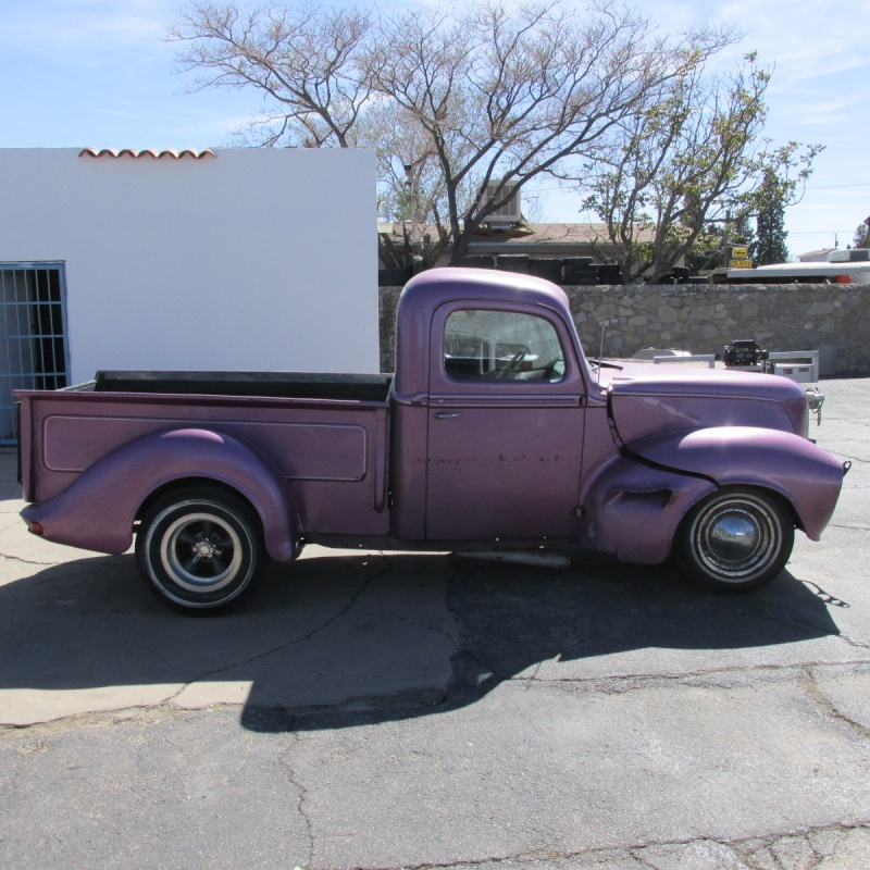 Ford & Mercury 1939 - 40 custom & mild custom - Page 4 Img_2919
