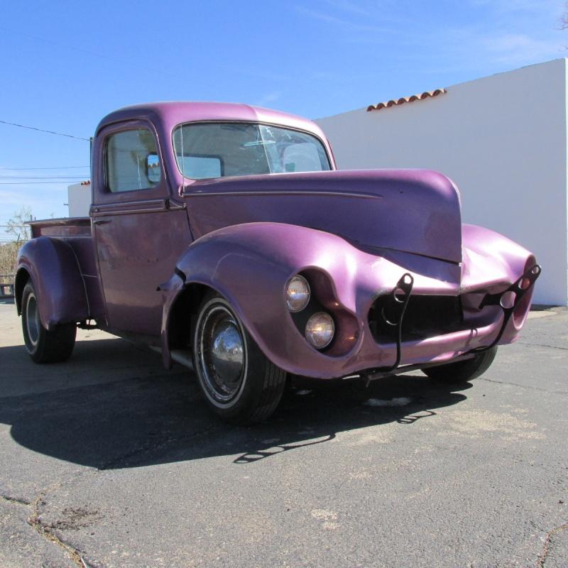 Ford & Mercury 1939 - 40 custom & mild custom - Page 4 Img_2921