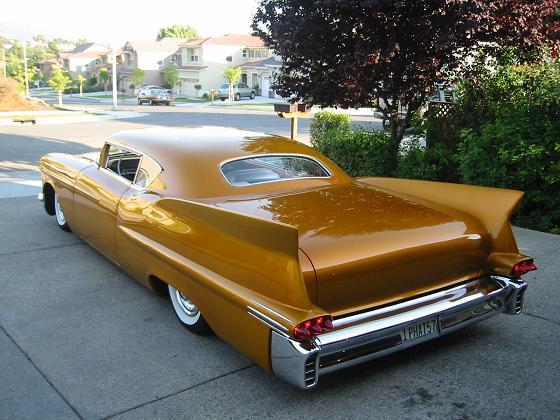 Cadillac 1957 & 1958  custom & mild custom - Page 2 Img_3212