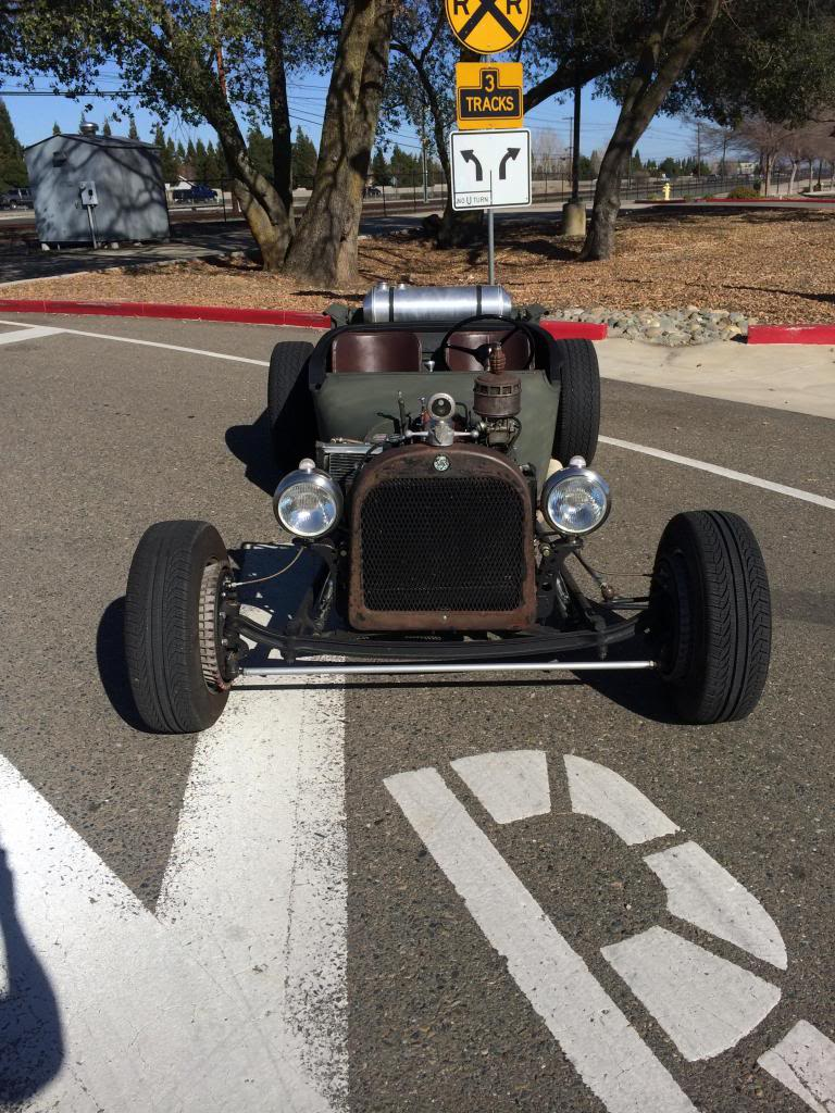 Rat Rods - Galerie - Page 4 Img_3413