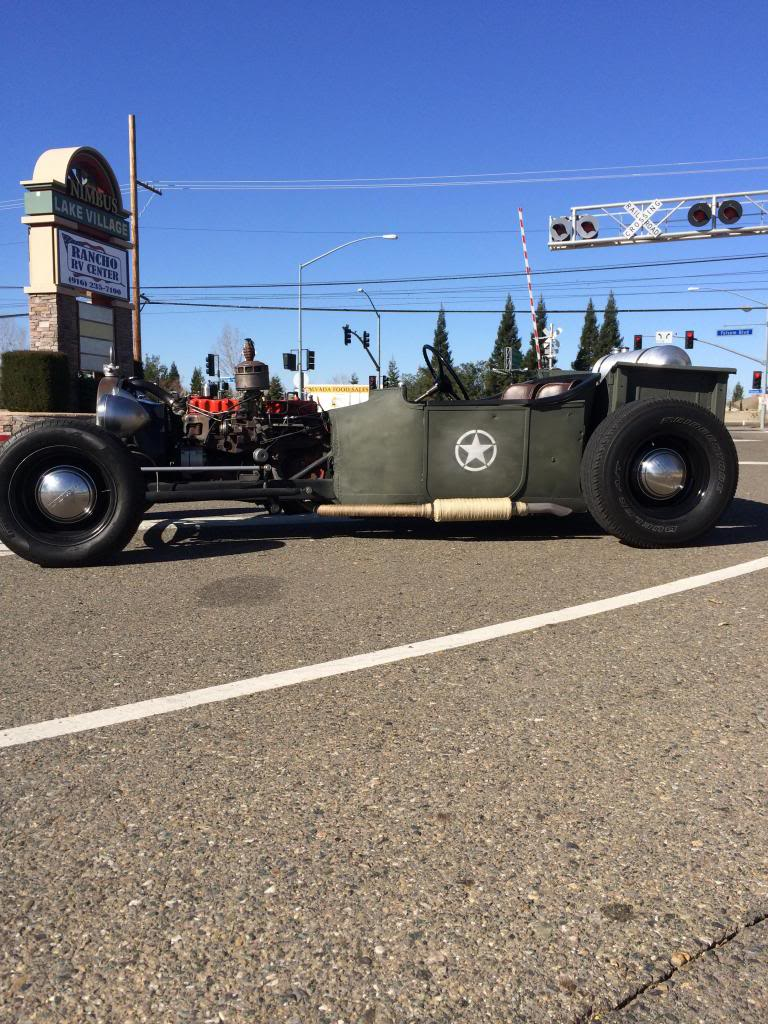 Rat Rods - Galerie - Page 4 Img_3414