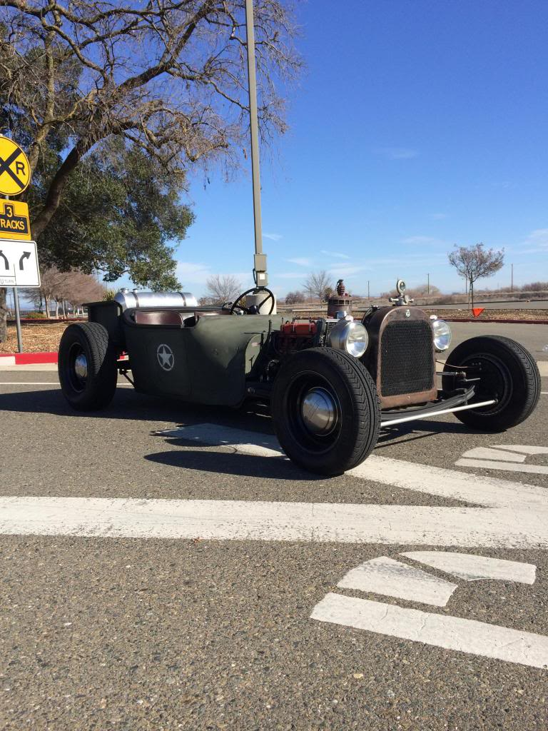 Rat Rods - Galerie - Page 4 Img_3415