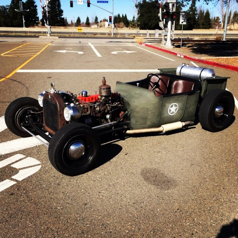 Rat Rods - Galerie - Page 4 Img_3513