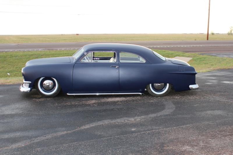 Ford 1949 - 50 - 51 (shoebox) custom & mild custom galerie - Page 6 Img_4410