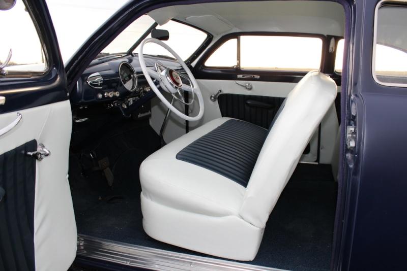 Ford 1949 - 50 - 51 (shoebox) custom & mild custom galerie - Page 6 Img_4512