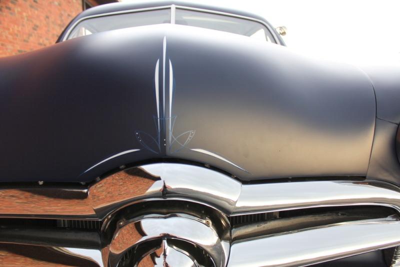 Ford 1949 - 50 - 51 (shoebox) custom & mild custom galerie - Page 6 Img_4517