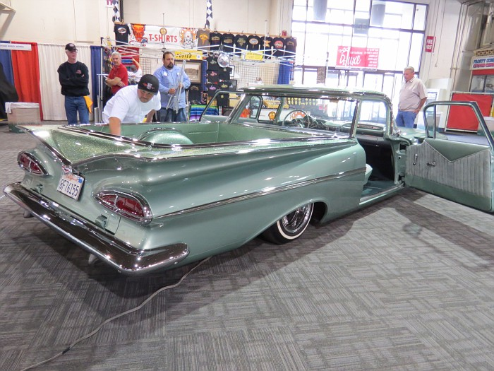 Chevy 1959 kustom & mild custom - Page 3 Img_5223
