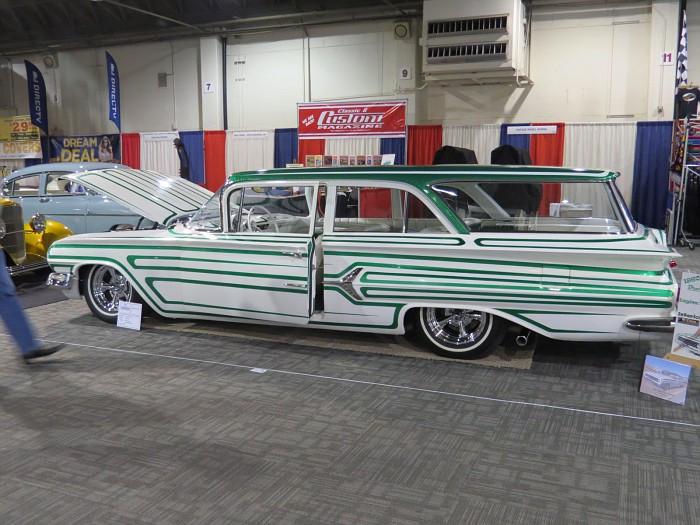 Chevy 1960 custom & mild custom - Page 2 Img_5224