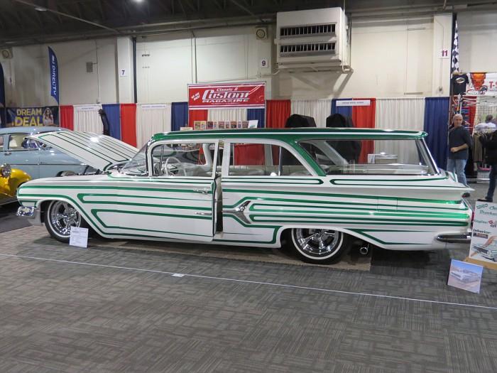 Chevy 1960 custom & mild custom - Page 2 Img_5225