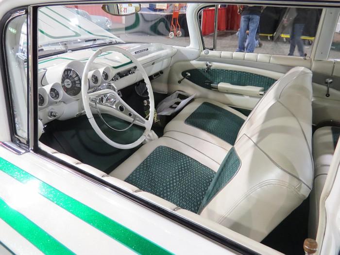 Chevy 1960 custom & mild custom - Page 2 Img_5226