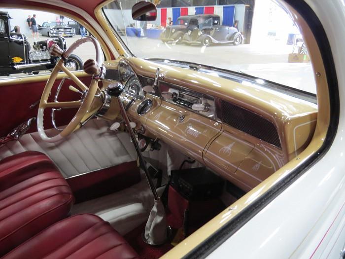 Ford 1935 - 38 custom & mild custom - Page 2 Img_5412