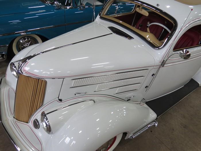Ford 1935 - 38 custom & mild custom - Page 2 Img_5420