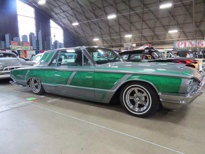 Ford Thunderbird 1964- 1966 custom & mild custom Img_5425