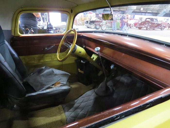 Ford Pick up 1958 - 1966 custom & mild custom Img_5432