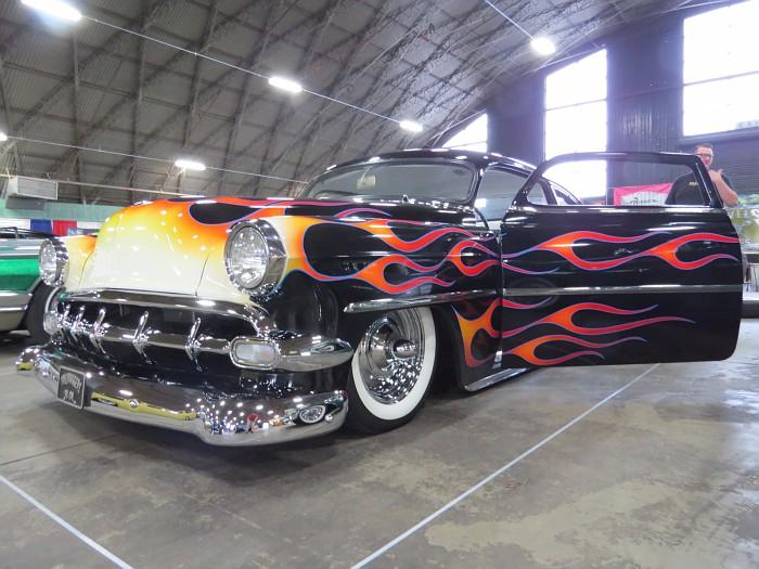 Chevy 1953 - 1954 custom & mild custom galerie - Page 5 Img_5435