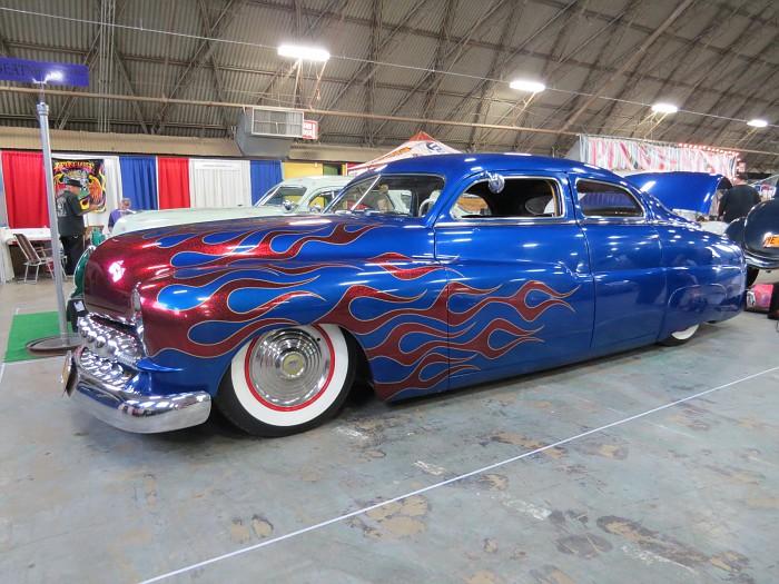 1950 Mercury - Chuck Teixeira Img_5445