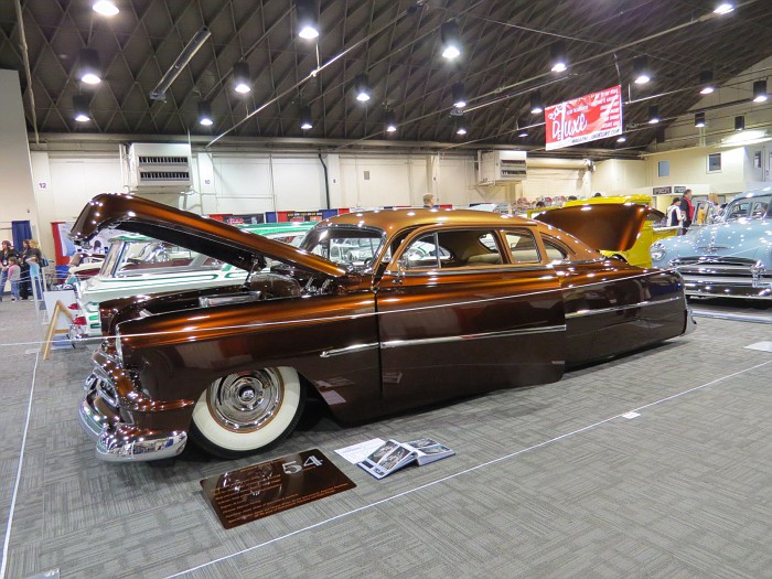 Chevy 1953 - 1954 custom & mild custom galerie - Page 5 Img_5911