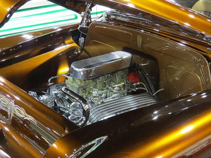 Chevy 1953 - 1954 custom & mild custom galerie - Page 5 Img_5913