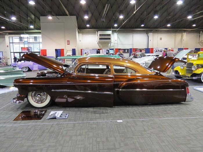 Chevy 1953 - 1954 custom & mild custom galerie - Page 5 Img_5915