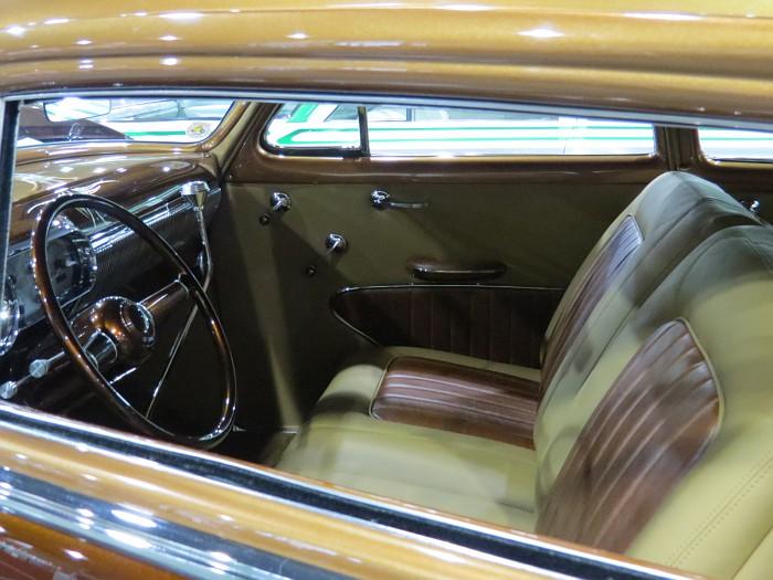 Chevy 1953 - 1954 custom & mild custom galerie - Page 5 Img_5917