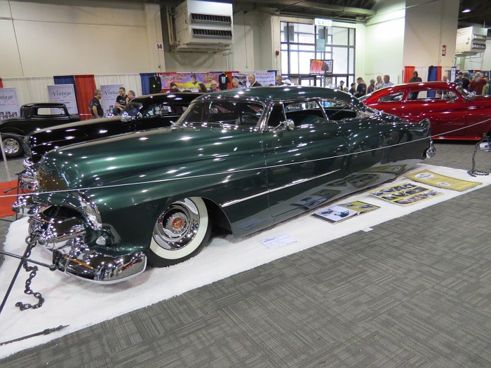 Cadillac 1948 - 1953 custom & mild custom - Page 2 Img_6011