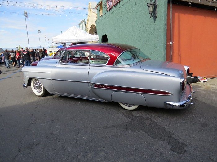 Chevy 1953 - 1954 custom & mild custom galerie - Page 4 Img_7010