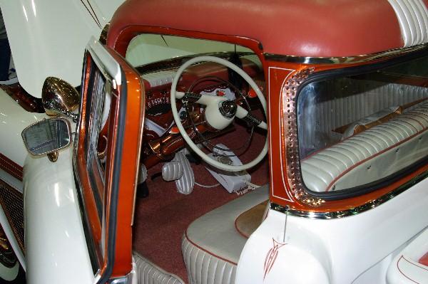 1956 Chevy pick up - Kopper Kart - George Barris Imgp7010