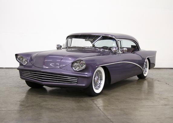 1956 Buick - Lore Sharp Index10