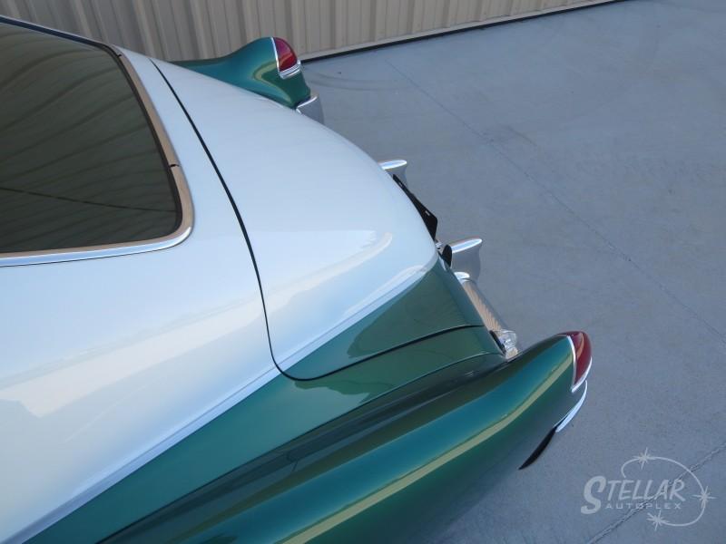 Cadillac 1948 - 1953 custom & mild custom - Page 2 Iq_80010