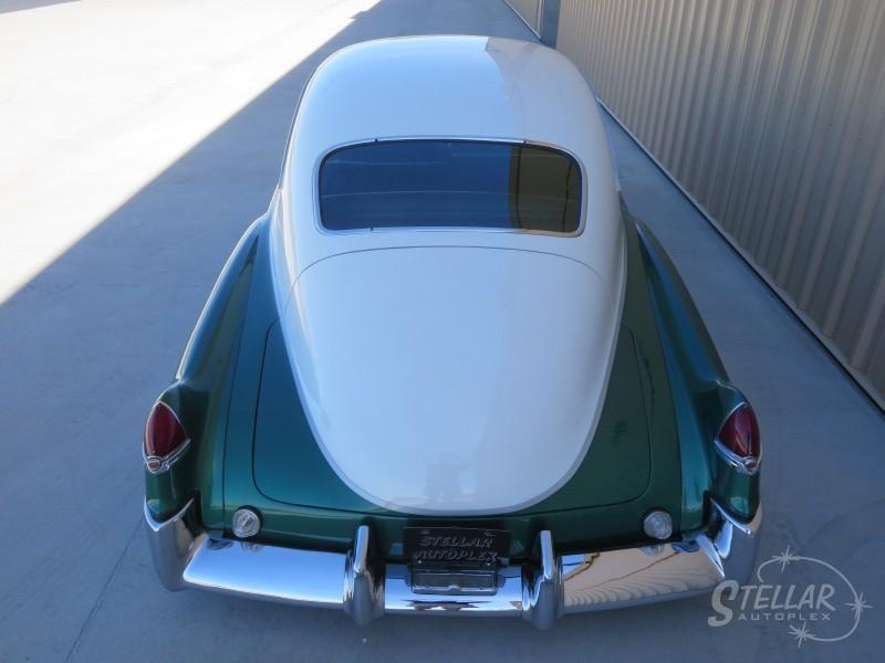 Cadillac 1948 - 1953 custom & mild custom - Page 3 Iw_80010