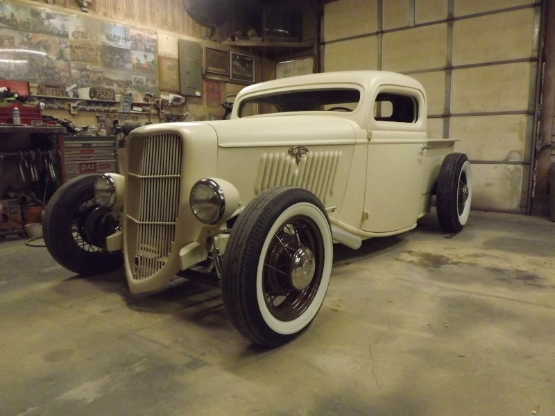 Ford 1935 - 38 hot rod Jbbvuy10