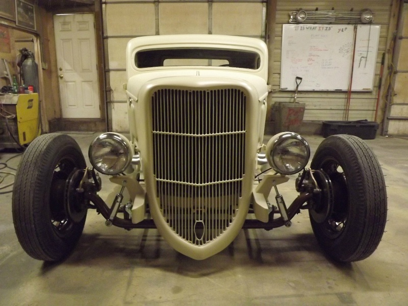 Ford 1935 - 38 hot rod Jbhvjh10