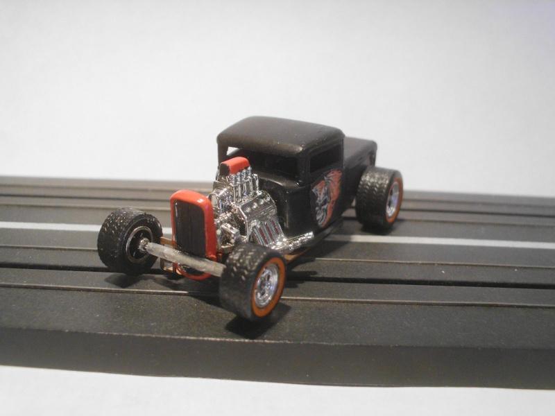 Slot racing Jbkg10