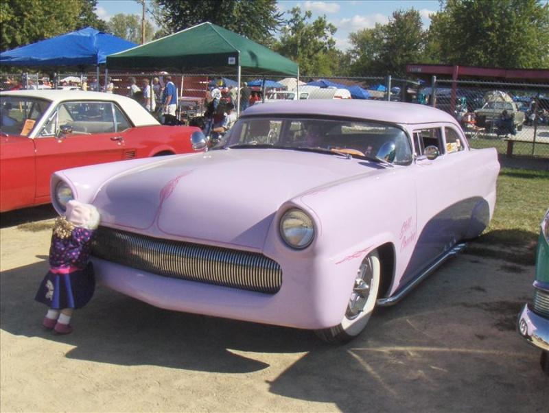 Ford 1955 - 1956 custom & mild custom - Page 2 Jdn05610