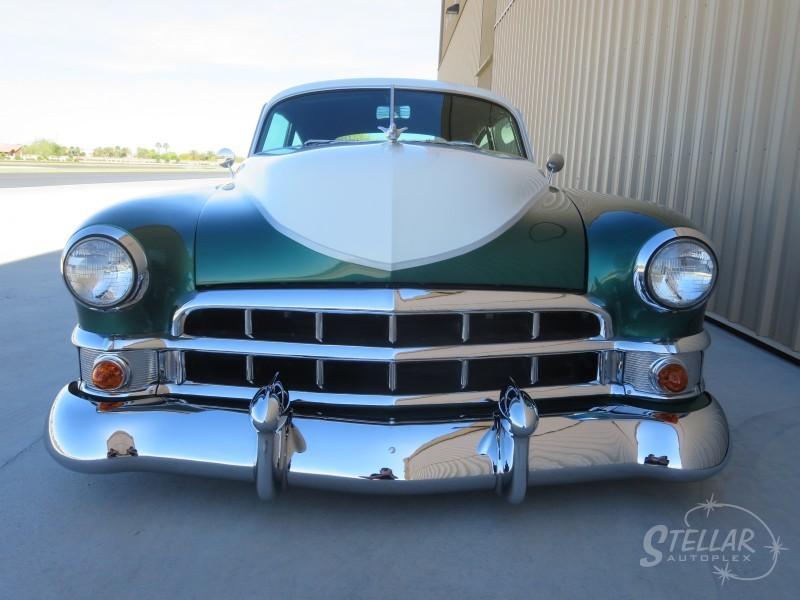 Cadillac 1948 - 1953 custom & mild custom - Page 3 Jg_80010