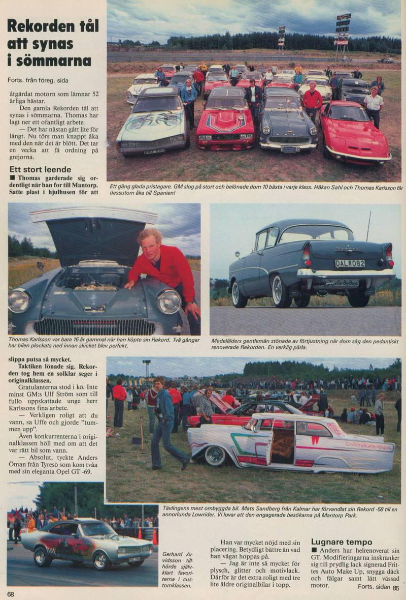 Opel & Mercedes custom & mild custom Jgjdb510