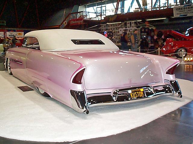 Packard custom & mild custom John-d13