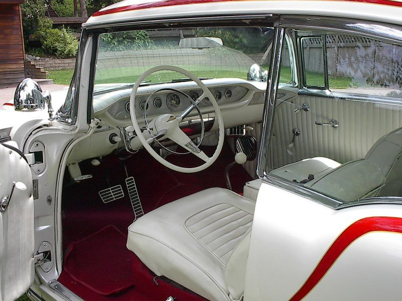 Chevy 1955 custom & mild custom - Page 3 John-s14