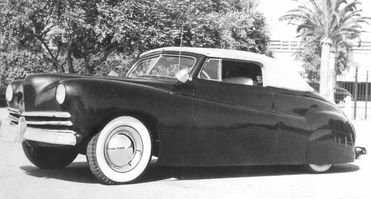 Ford & Mercury 1941 - 1948 customs & mild custom - Page 3 John-v10