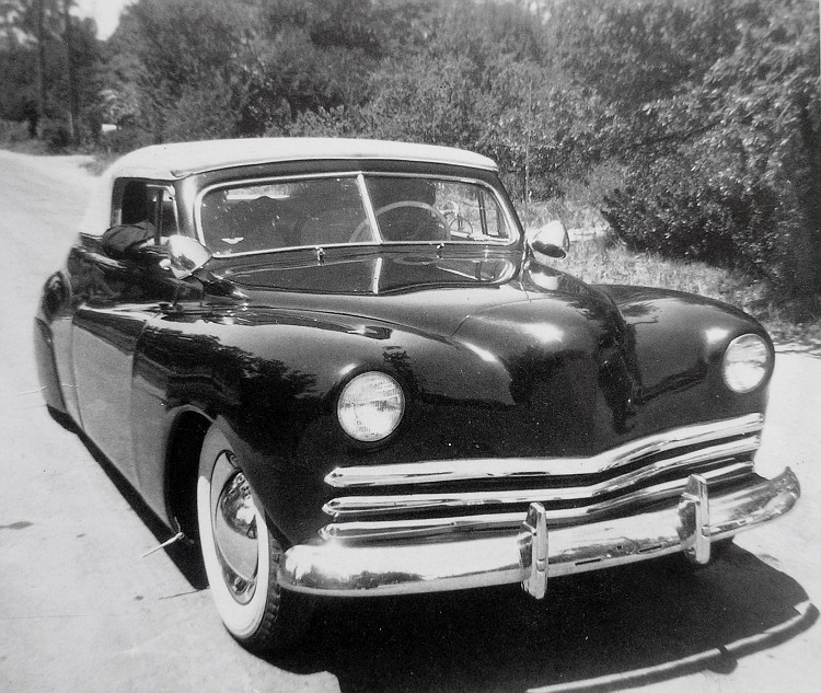 Ford & Mercury 1941 - 1948 customs & mild custom - Page 3 John-v11
