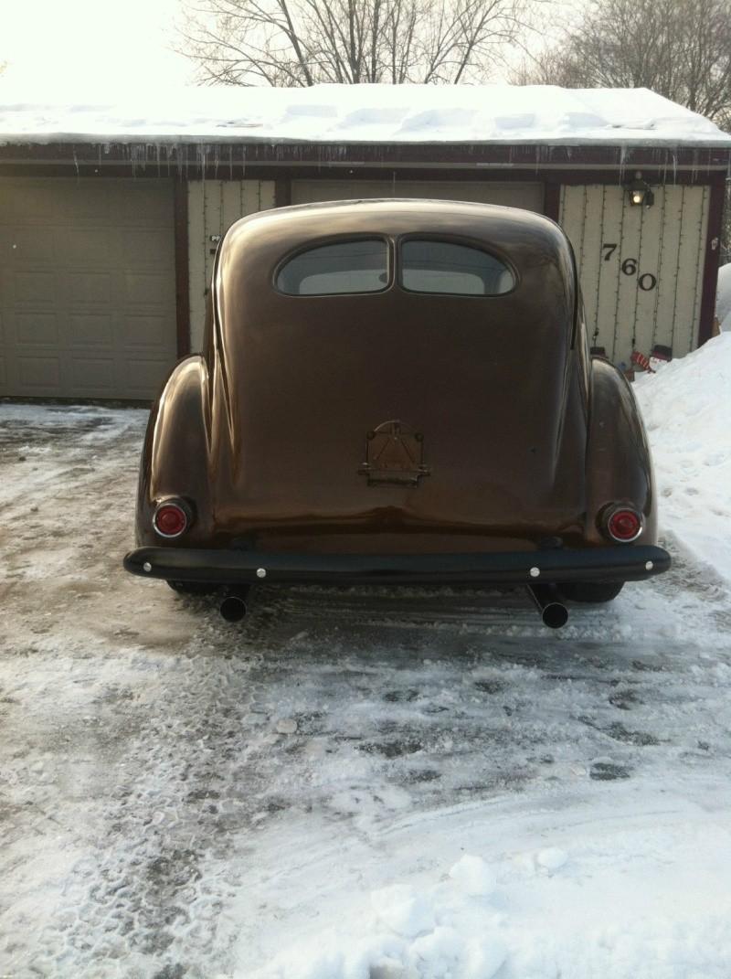 Ford 1935 - 38 custom & mild custom - Page 2 Jpojip10