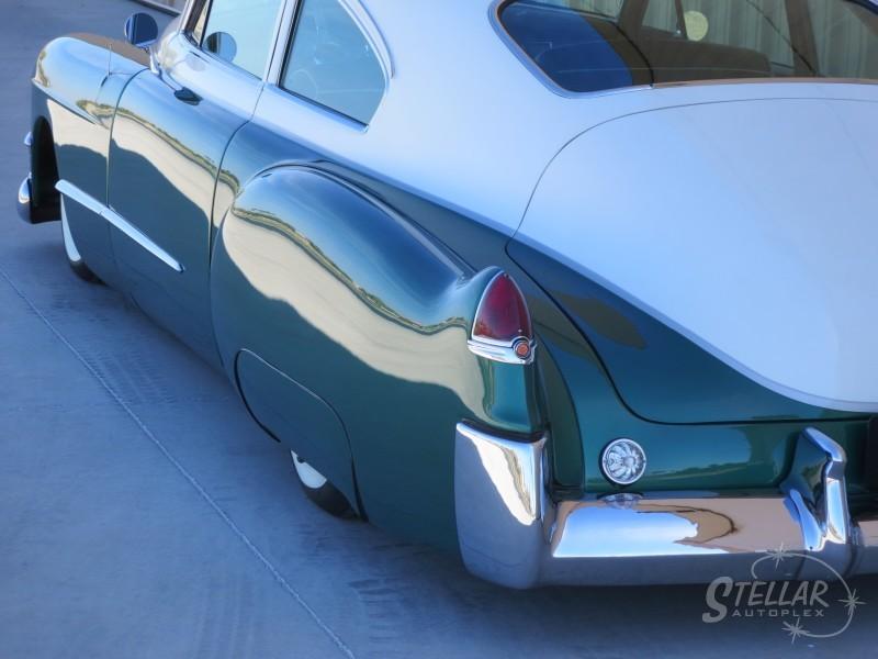 Cadillac 1948 - 1953 custom & mild custom - Page 3 Jq_80011