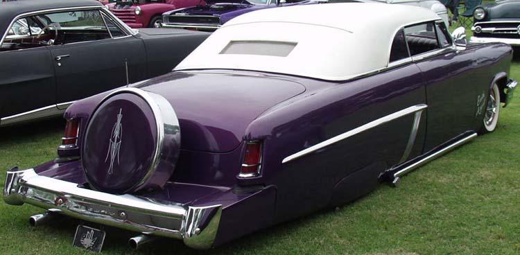 Mercury 1952 - 54 custom & mild custom - Page 2 Kat11510