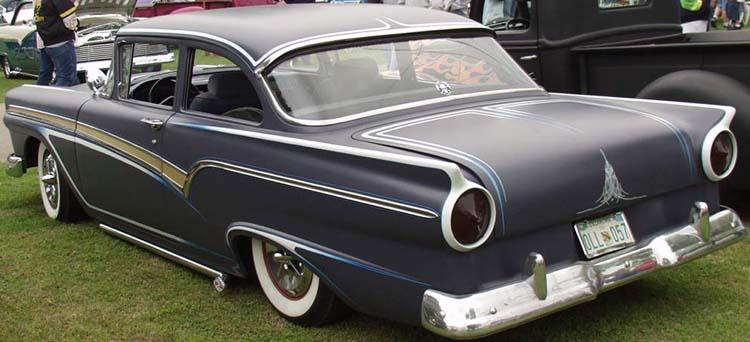 Ford 1957 & 1958 custom & mild custom  - Page 3 Kat13210