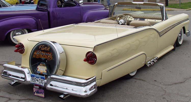 Ford 1957 & 1958 custom & mild custom  - Page 3 Kat17610