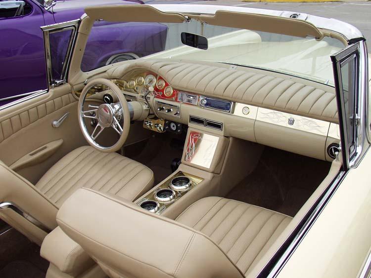 Ford 1957 & 1958 custom & mild custom  - Page 3 Kat17710