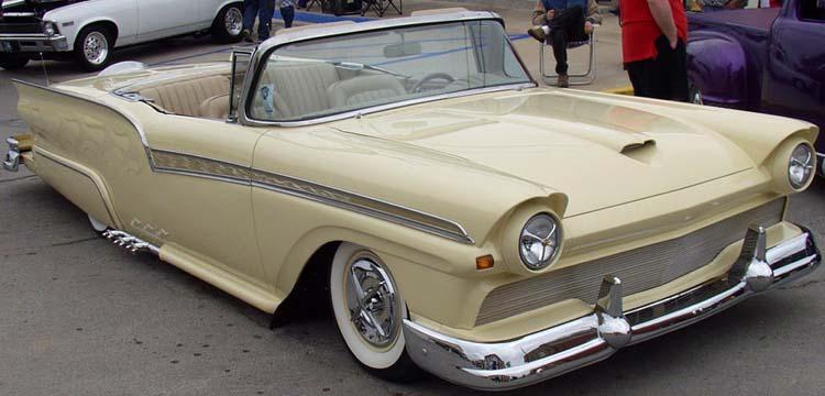 Ford 1957 & 1958 custom & mild custom  - Page 3 Kat17810