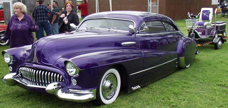 Buick 1943 - 49 custom & mild custom Kat22710